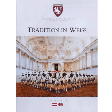 Tradition in Weiss - DVD
