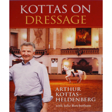 Kottas on Dressage book