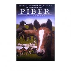 Piber - Spanische Hofreitschule