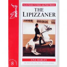 The Lipizzaner by Una Harley